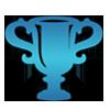 Facebook Trophy