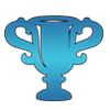 Two Step Protection Trophy